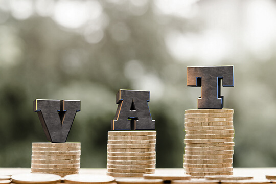 VAT refunds for international travellers to South Africa